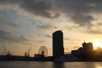 大阪・神戸、昭和を求めひとり彷徨う。(その3・そして神戸。)