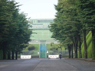 自転車でGO!早朝バージョン&ポタリング =富士市内(8)・富士総合運動公園へ= 2021.07.10