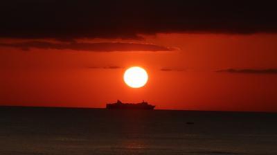 梅雨明け前の沖縄 またまた雨の2泊3日 その2