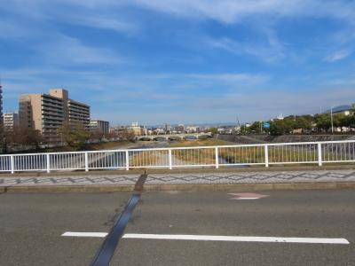 京都 下京 塩小路通(Shiokoji Street, Shimogyo,  Kyoto, JP)