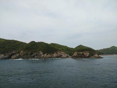 九州北部2021GW旅行記 【12】下五島(福江島)~上五島(中通島)