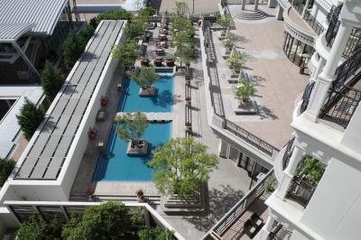 宿ログ|ホテル ラ・スイート神戸ハーバーランド(2021年)