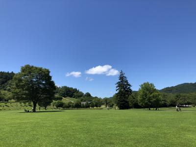 宮ケ瀬湖までドライブ