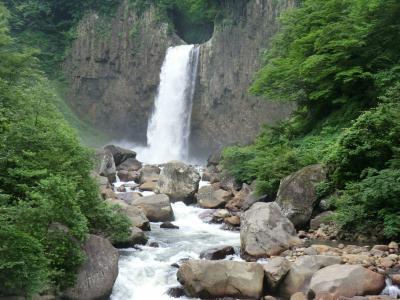 斑尾高原、志賀高原、奥信濃長期滞在6日間