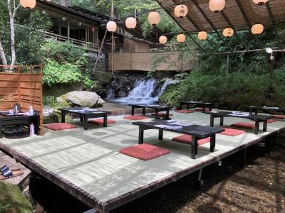 京都夏旅 2021年