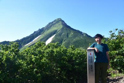 最北の百名山、利尻富士ミッション完了!