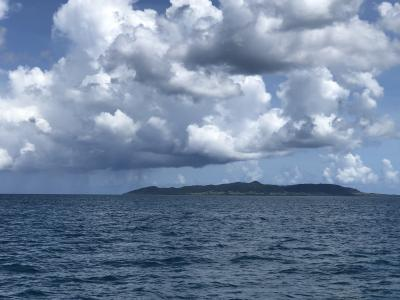 2021年 国内旅行 西表島アクティビティー リベンジ編(DAY1)