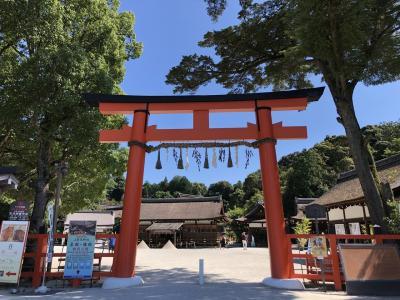 京都夏旅 ② 2021年