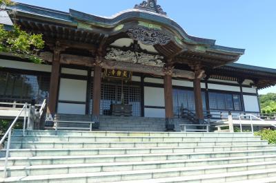 秋田三十三観音霊場 第二十番札所 と 第二十六番札所へ