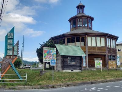 町に道の駅が二つもある登米市東和町をぐるっと
