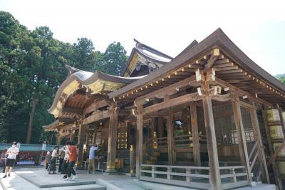 20210723-1 弥彦 弥彦線乗って、弥彦神社お参りに行ってくる