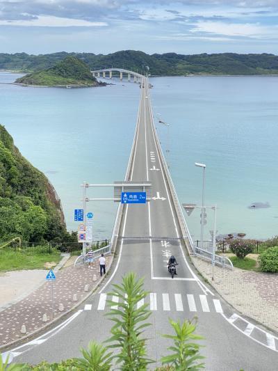 広島/山口の未踏の地を旅する夏2021-3