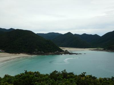 五島列島福江島2泊3日旅①-教会巡りと美しい海。カンパーナホテル泊-