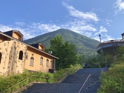 2021夏休みに二荒山神社中宮祠と中禅寺へ行きました