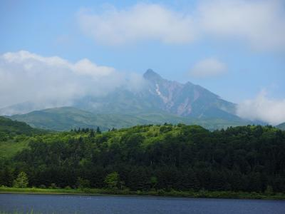 See you again Mt. RISHIRI 利尻・礼文・稚内の旅1①【利尻富士を追っかけてぐるっと利尻編♪】