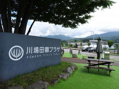 2021年7/11☆群馬県「道の駅」川場田園プラザ  久しぶりに新鮮野菜を求めて