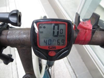 日本横断サイクリング 国道152+18号線 完了編 2021年7月25日(5/5)