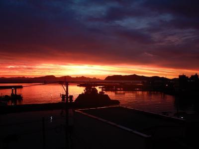 五島列島福江島2泊3日旅②-教会巡りと雄大な景色。GOTO TSUBAKI HOTEL泊-
