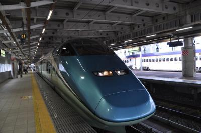 2021年7月青春18きっぷの旅5(奥羽本線 山形県前篇)