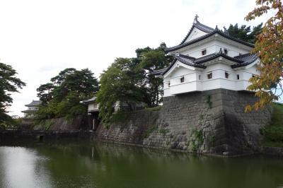 日本縦断(日本海)の旅 新発田編 No4