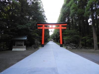作成中 2021年7月 オリンピック期間は東京離れるぞ! その3 鹿児島6日目