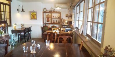 那須珈琲「Cafe Detente(カフェ ラ ディトンツ)」栃木県那須郡那須町寺子丙3