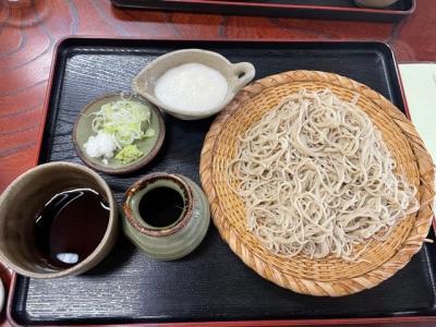 【別所温泉・小諸城編】七味を買いに長野県へ行ってきた③
