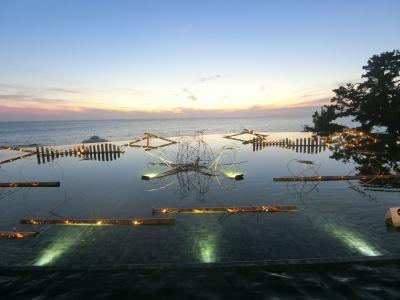 2021年7月南紀白浜 海水浴