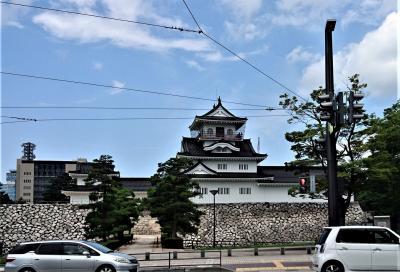 マイカーで首都圏から一般道で白川郷・富山・金沢の旅(PART2)
