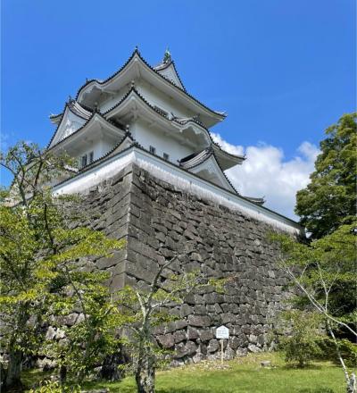 西日本ドライブの旅 2021年夏-1(三重県)