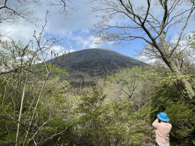 南九州百名山の旅①