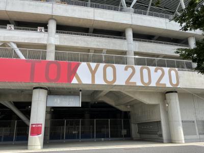 TOKYO 2020 思い出に残るオリンピック