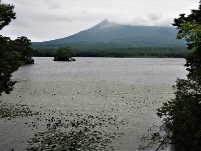 北海道ツーリング 5日目 大沼から函館へ向かいました。