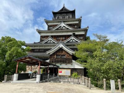西日本ドライブの旅 2021年夏-3(広島県)
