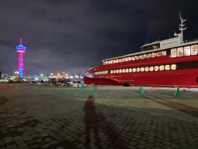クィーンビートルで行く糸島沖遊覧 夕陽を見に行く2時間のショートクルーズ