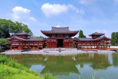 ■ 京都・宇治の旅  平等院/宇治神社/宇治上神社/三室戸寺