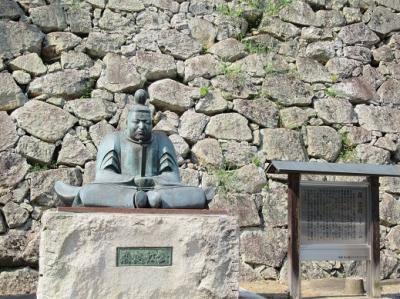 姫新線の旅、津山さんぽ(18切符帰り)