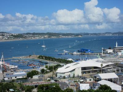 江の島 東京2020オリンピック競技大会セーリング会場は・・・