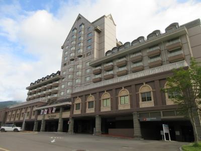 キロロ・トリビュートポートフォリオホテル北海道(スイートルーム宿泊)
