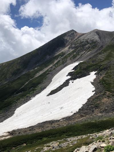 先取り夏休みは乗鞍岳で初登山 3,000メートルの山頂を目指して山神の洗礼を受ける