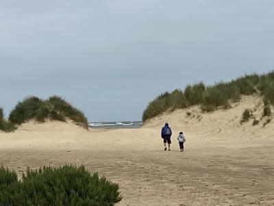 Norfolk 一週間の旅(後編)