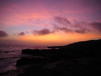 真夏の八重山諸島 夏旅2021 黒島編1