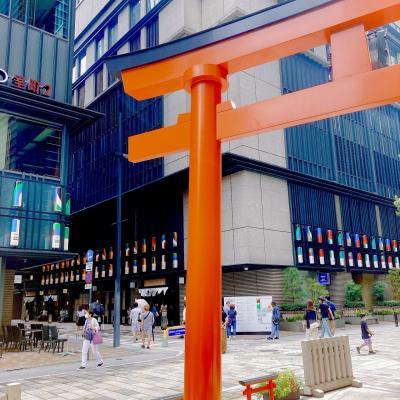 【東京さんぽ】まんてん鮨日本橋店 おまかせ 食べたもの備忘録