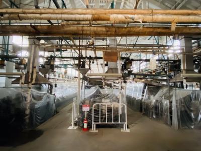 2021年夏休み ぐるっと長野・新潟・群馬 (3) 富岡製糸場・SHIROIYA HOTELと館林美術館でアートを楽しむ群馬