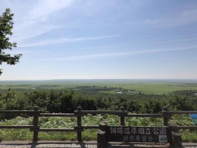 道東ぐるりドライブ旅(2)