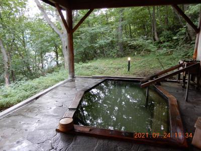 松島佐勘「松庵」で一流の日本料理と、鳴子温泉「ゆさや旅館」で一級の泉質を楽しむ(後編)
