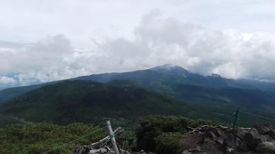 久々の北八ヶ岳散策