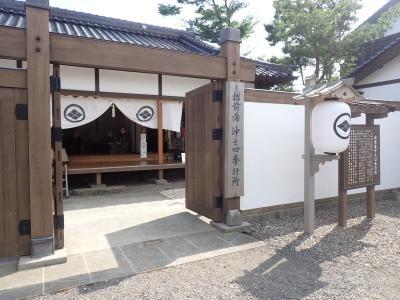 北海道ツーリング 8日目 松前寺町めぐりから松前藩屋敷を見学しました。