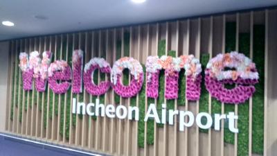 【韓国旅行】ソウル旅、エチオピア航空で行く4泊5日。コロナが流行る直前の緊迫ソウル(1日目)
