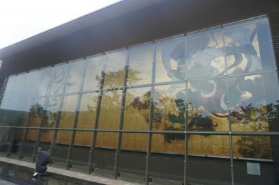 箱根の博物館・美術館ちょい巡り~地球博物館から、本間寄木美術館、箱根町立郷土資料館、岡田美術館に成川美術館まで。北斎の肉筆画につられてGo~